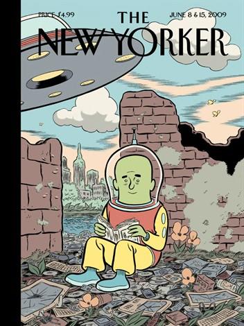 New Yorker June 8