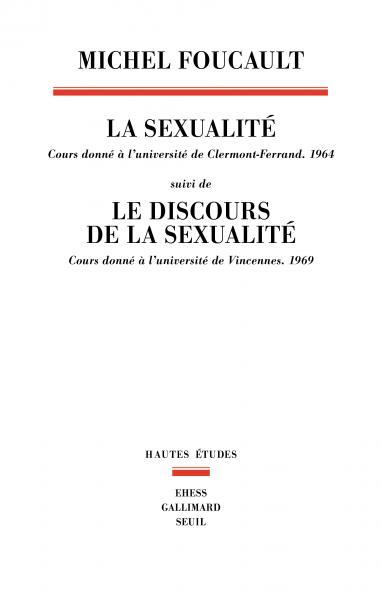 La Sexualite cours coveture